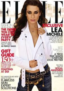 Lea Michele [500x702] [72.57 kb]