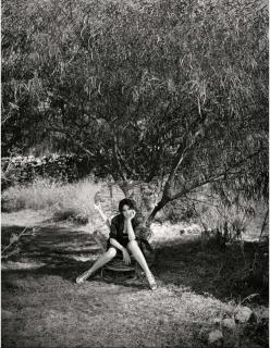 Monica Bellucci en Elle [960x1236] [481.14 kb]