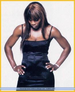 Serena Williams [1000x2200] [255.16 kb]