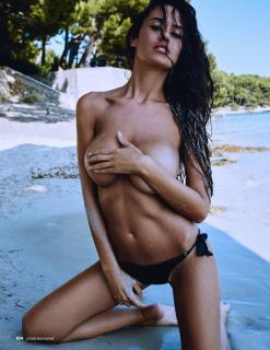 Eva Padlock en Topless [1280x1656] [598.74 kb]