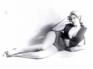 Jayne Mansfield [929x691] [36.97 kb]