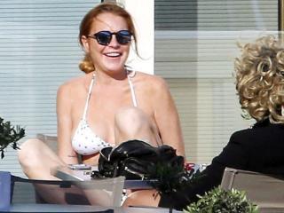 Lindsay Lohan [800x600] [100.3 kb]