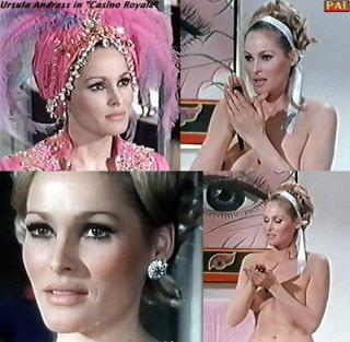 Ursula Andress [600x587] [67.59 kb]
