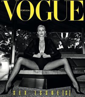 Sharon Stone in Vogue [1200x1369] [349.62 kb]