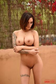 Gemma Massey [854x1280] [200.8 kb]