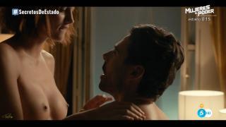 Michelle Calvó en Secretos De Estado Desnuda [1920x1080] [189.59 kb]
