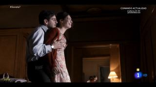 Claudia Traisac en La Sonata Del Silencio [1280x720] [95.65 kb]