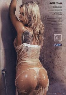 Doda en Playboy Desnuda [1129x1606] [477.07 kb]