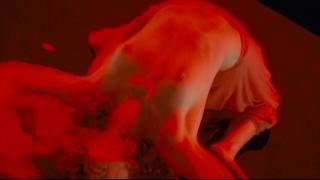 Jessica Chastain en Salome Desnuda [852x480] [41.1 kb]
