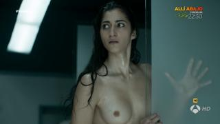 Alba Flores en Vis A Vis Desnuda [1280x720] [73.9 kb]