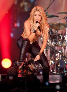 Shakira [1020x1400] [303.67 kb]