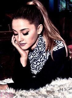 Ariana Grande [2195x3000] [699.69 kb]