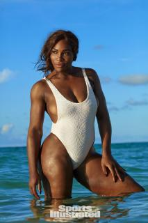 Serena Williams en Si Swimsuit 2017 [1280x1920] [246.12 kb]
