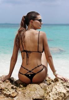 China Suárez en Bikini [740x1070] [176.17 kb]