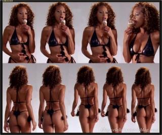 Leila Arcieri en Bikini [1001x835] [153.91 kb]