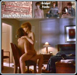 Bridget Fonda [785x768] [100.07 kb]