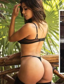 Ana Espinola en Playboy [1200x1572] [310.4 kb]
