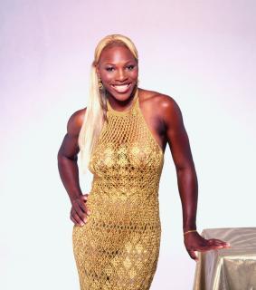 Serena Williams [2228x2516] [667.21 kb]