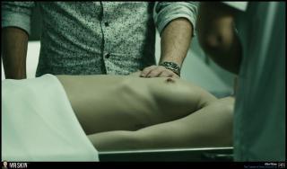 Alba Ribas en El Cadaver De Anna Fritz Desnuda [1940x1140] [216.69 kb]