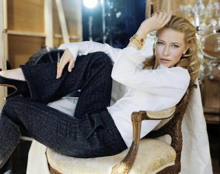 Cate Blanchett [3000x2382] [956.98 kb]