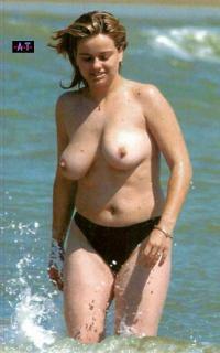 Elba Guallarte en Topless [671x1072] [94.96 kb]