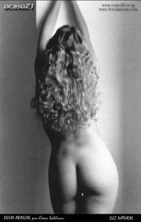 Luz Natural: El Desnudo y el cine español [510x800] [50.39 kb]