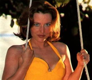 Gillian Anderson [551x480] [31.92 kb]