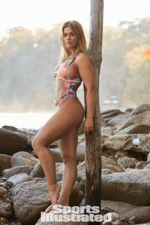 Nackt Paige VanZant  Golfer Paige