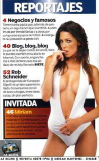 Miriam Martínez Delgado en Sie7e [593x955] [93.07 kb]