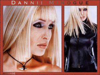 Dannii Minogue [1024x768] [126.78 kb]