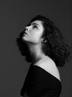 Olivia Delcán en Vim Magazine [1109x1479] [157.58 kb]