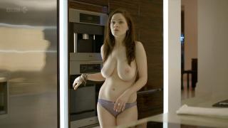 Sophie Rundle en Episodes Desnuda [1280x720] [111.8 kb]