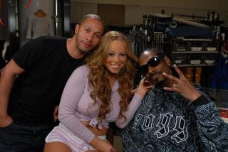 Mariah Carey [3000x2008] [543.66 kb]