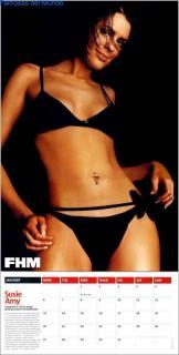 Calendario FHM 2003 [609x1200] [166.72 kb]