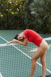 Alejandra Guilmant Nude [1707x2560] [1607 kb]