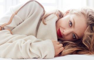 Amanda Seyfried en Vogue [1118x721] [130.16 kb]