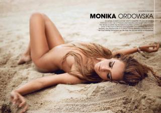 Monika Ordowska en Playboy Desnuda [2976x2102] [1119.43 kb]