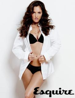 Minka Kelly en Esquire [460x600] [27.79 kb]