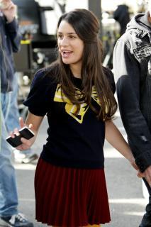 Lea Michele [2400x3600] [609 kb]