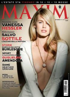 Vanessa Hessler en Maxim [1144x1572] [205.4 kb]