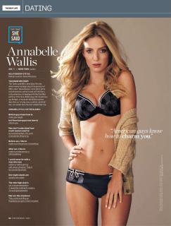 Annabelle Wallis [972x1280] [233.34 kb]
