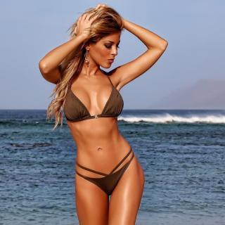 Oriana Marzoli en Bikini [1080x1080] [168.19 kb]