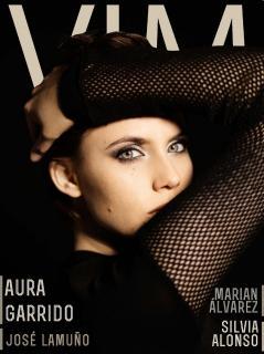Aura Garrido en Vim Magazine [1109x1479] [217.15 kb]