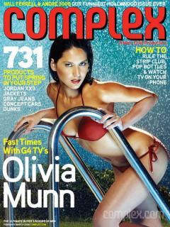 Olivia Munn [420x560] [99.59 kb]