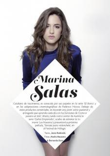 Marina Salas [2000x2830] [598.56 kb]