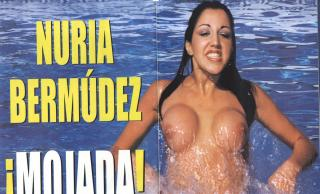 Nuria Bermúdez en Topless [1330x807] [157.29 kb]
