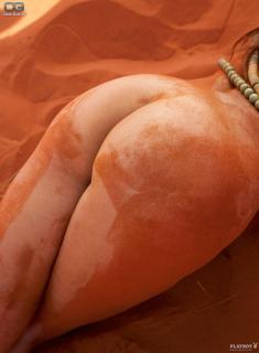 Sonja Kirchberger en Playboy Desnuda [1200x1633] [318.17 kb]