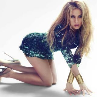 Shakira [3500x3500] [1172.95 kb]