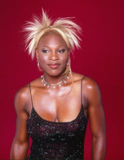 Serena Williams [1994x2572] [438.48 kb]