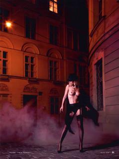 Ivonne Schönherr en Playboy Desnuda [3060x4093] [1101.07 kb]